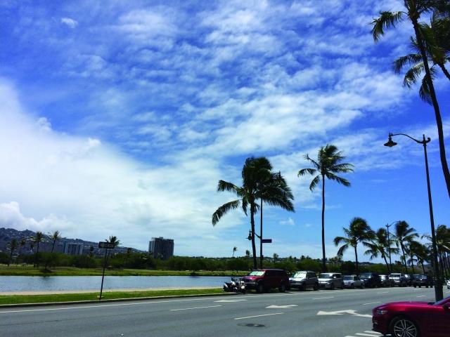 ハワイでレンタカーは必要?レンタカーで旅行が300%楽しくなる理由