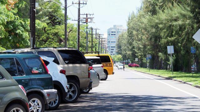 ハワイの駐車料金をわかりやすく解説!相場や穴場情報も