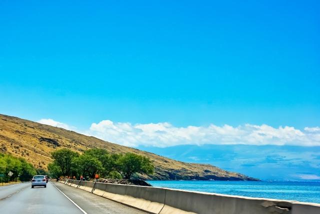 ハワイでレンタカーは当日でも借りられる!でも予約が一番得する話