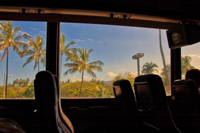 ハワイレンタカーの車のサイズ・車種まとめ!人数と荷物に合わせて車を選ぼう!